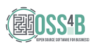 OSS4B - Open Source Software for Business, Prato 19/20 Sept 2013